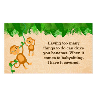slogans for daycare business | just b.CAUSE