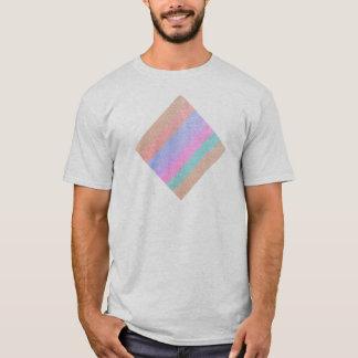 Babysoft Spectrum : Silver Foil Embossed Artwork T-Shirt