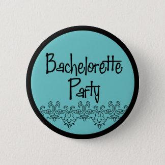 bach-4 6 cm round badge