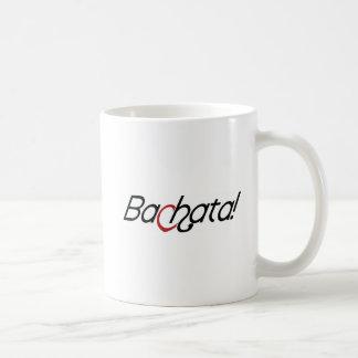 Bachata Coffee Mug