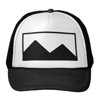 Bachelor Party Trucker Hat Template