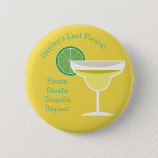 Bachelorette Button | Last Fiesta