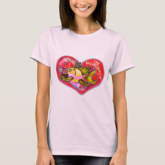 Bachelorette  Hen Party Fish T-Shirt