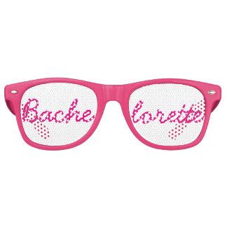 """Bachelorette"" Party Glasses *More Colors*"