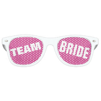Bachelorette Party Shades for Wedding Party