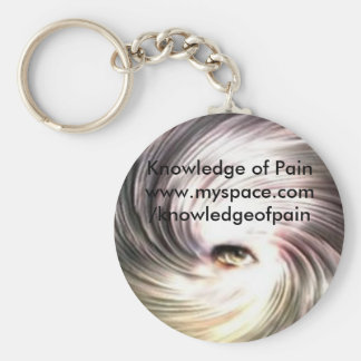 back cover and spine, Knowledge of Painwww.mysp... Key Ring