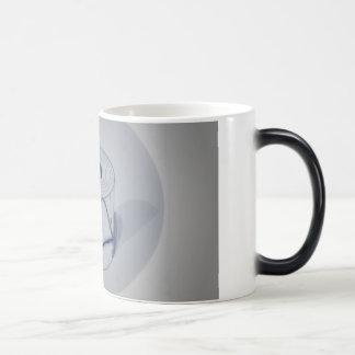 Back to Basics Morphing Mug