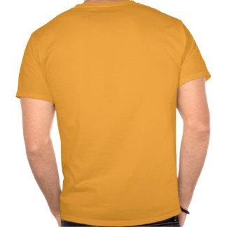 back tshirt