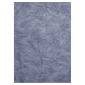 Background PAPER TEXTURE - dirty blue Tablecloth