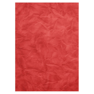 Background PAPER TEXTURE - dirty red Tablecloth