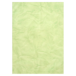 Background PAPER TEXTURE - green Tablecloth