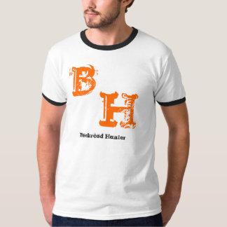Backroad Hunter apparel Tshirt
