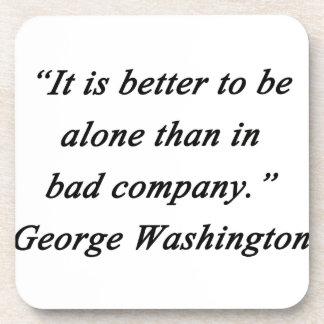 Bad Company - George Washington Coaster