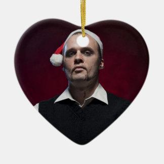 Bad Elf Christmas Ornament