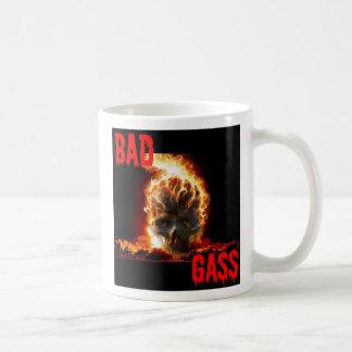 Bad Gass Mug