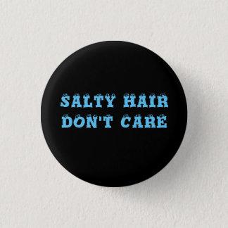 Bad hair day button