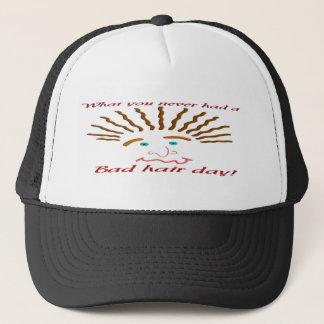 Bad Hair Day Hats