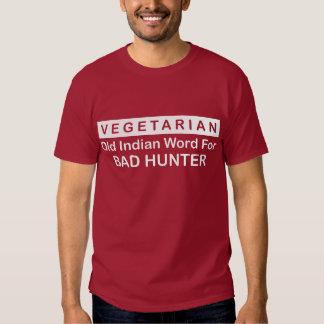 Bad Hunter T Shirts