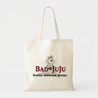 Bad JuJu Budget Tote Budget Tote Bag