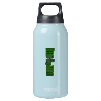 BAD SeEDS Insulated Water Bottle