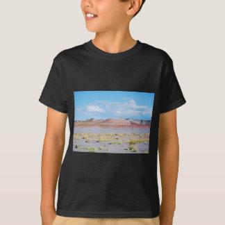 """Badlands National Park"" collection T-Shirt"