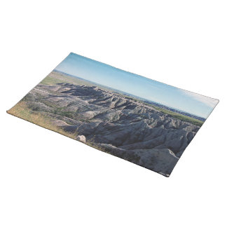Badlands South Dakota Placemat