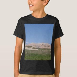 Badlands South Dakota T-Shirt