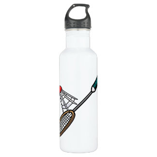 Badminton 4 710 ml water bottle