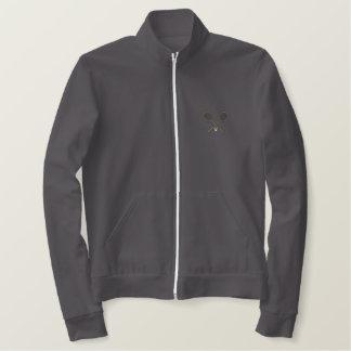 Badminton Embroidered Jacket