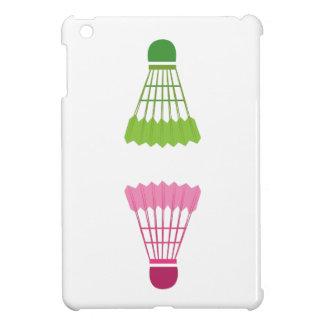 Badminton iPad Mini Cases