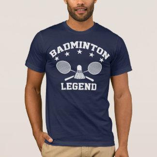 Badminton Legend T-Shirt