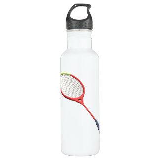 Badminton Racquet 710 Ml Water Bottle