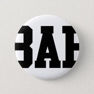 Bae 6 Cm Round Badge