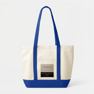Bag for people who want to be workers.