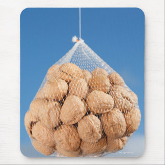 Bag of nuts mouse pad