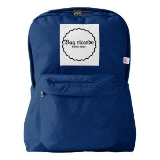 Bag ricardo backpack