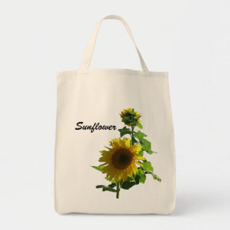 Bag - Sunflowers