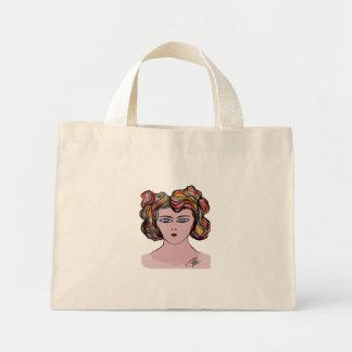 bag WOMAN PORTRAIT FASHION