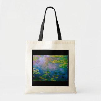 Bags-Classic/Vintage-Claude Monet 1 Tote Bag