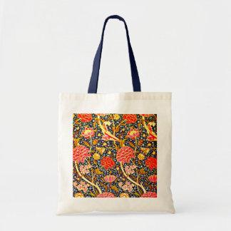 Bags-Vintage Fabric-William Morris 17