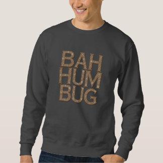 Bah Humbug Snowflake Shirt