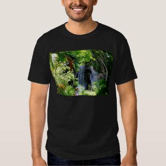 Bahamas Waterfall Tees