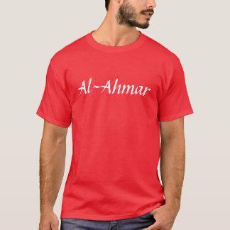 """Bahrain """"Al-Ahmar"""" T-Shirt"""
