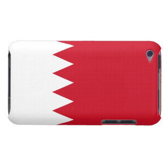 Bahrain Barely There™ iPod Touch Case