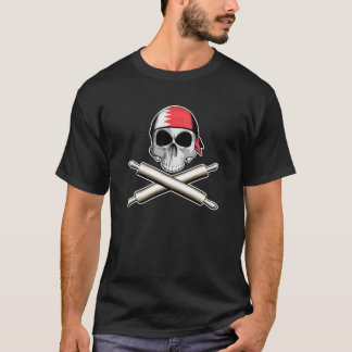 Bahrain Chef 3 T-Shirt