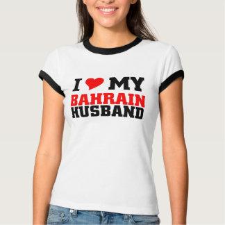 Bahrain Husband T-Shirt