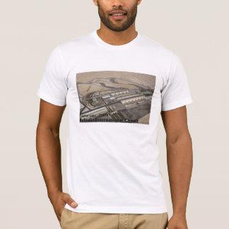 bahrain international circuit T-Shirt