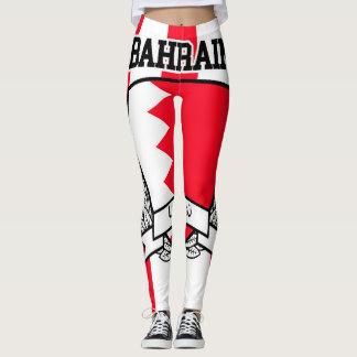 Bahrain Leggings