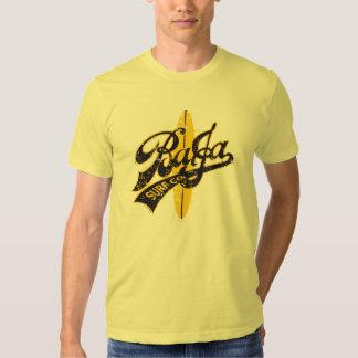 BaJa Surf CO. Tshirts
