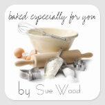 Baked by YOU Gift Tags